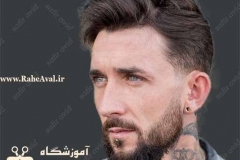 63-مدل موی مردانه